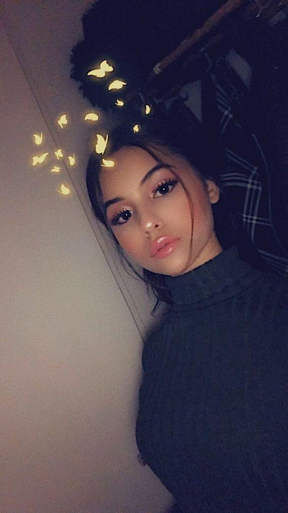 Snap cute girl 80 Snapchat