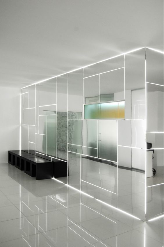 Genesis Technology Group Project BD Architects