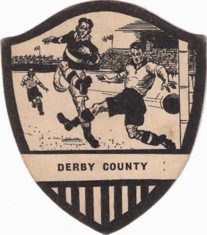 Football Cartophilic Info Exchange: City Bakeries - Football Club Shields (23)