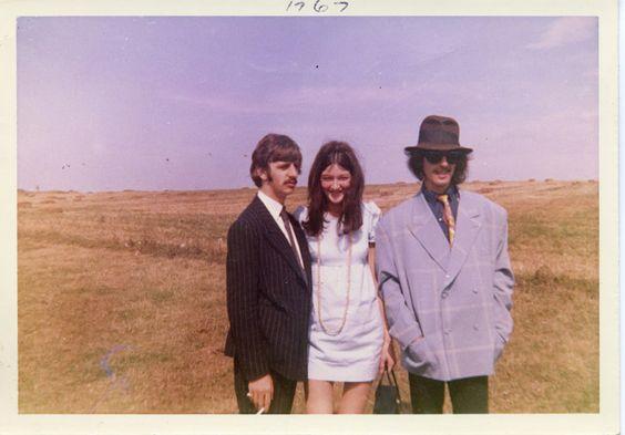 Freda Kelly, secretaria de The Beatles