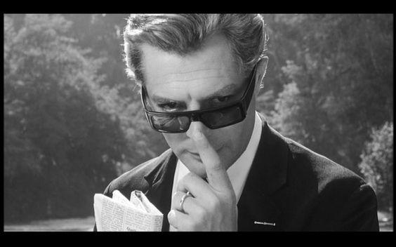 8 1/2 | Federico Fellini (1963)