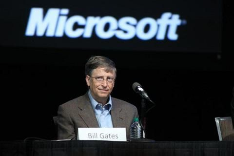 21 Things You Didn't Know About... Microsoft & Bill Gates