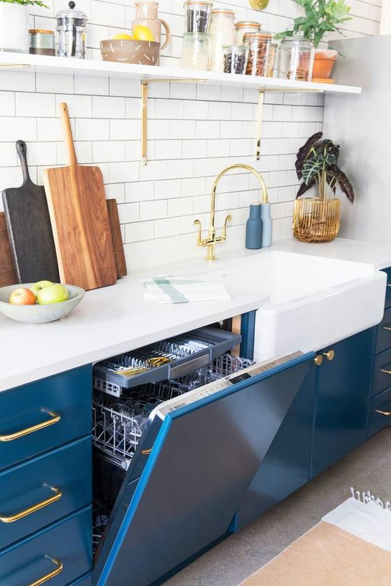 32 kitchen interior That Always Look Awesome