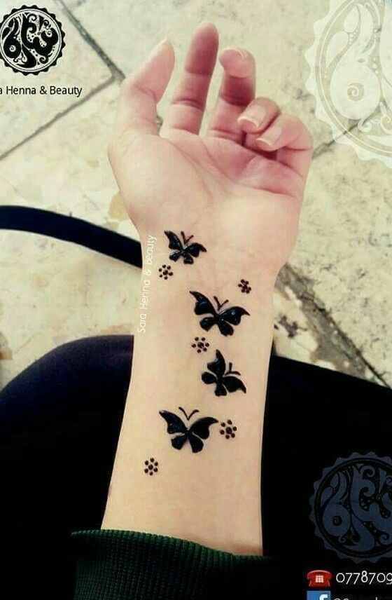 Pin By Krystal Sumler On Henna In 2020 Henna Tattoo Designs Simple Simple Henna Tattoo Henna Tattoo Designs