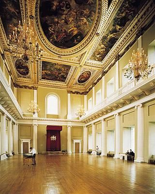 A selection of the finest palaces Henry VIII collected over his reign.