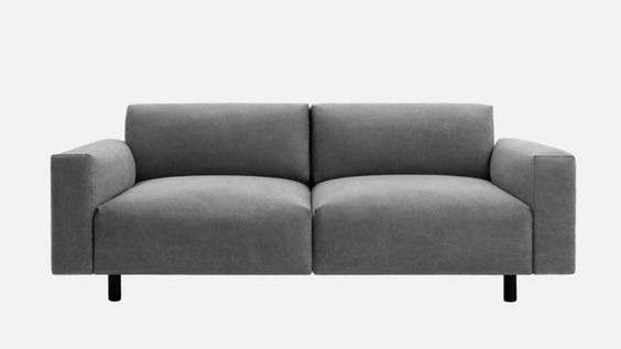 IKEA_STOCKHOLM_2017_2 Sitssoffa_orange (2362×2362) | Ikea Sofas |  Pinterest | House