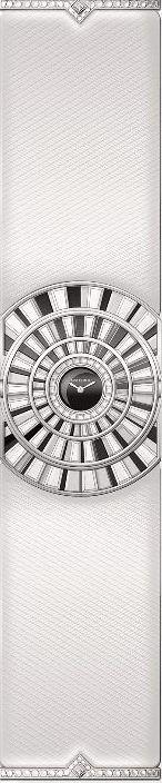 Cartier Libre Baignoire Infinie