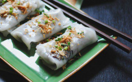 Vegan Asian Recipes | One Green Planet