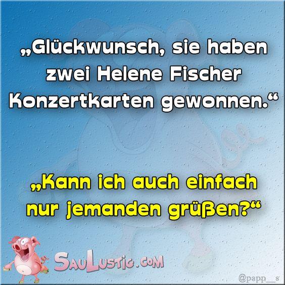 Helene Fischer Karten