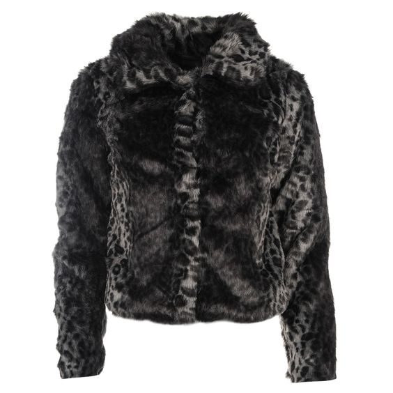 Vero Moda Seal Faux Ladies Jacket #party #christmas #outfit
