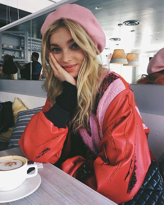 Style Crush: Elsa Hosk