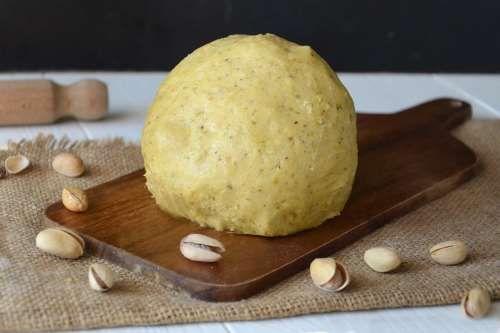 Ricetta Pasta Frolla Misya.Pasta Frolla Al Pistacchio Ricetta Ricette Di Cucina Ricette Pasta Frolla