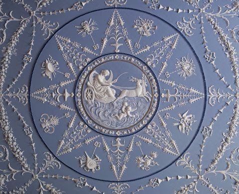 Wedgewood blue ceiling design pinterest beautiful Wedgewood designs