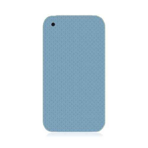 Blue Pattern iPhone 3G/3GS Case for $28.99