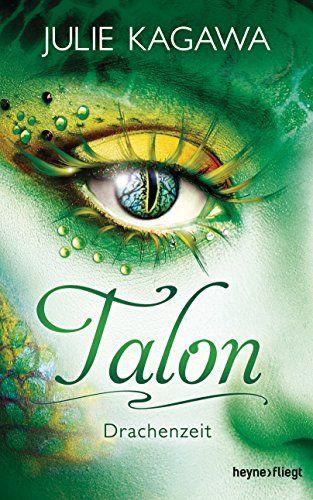 Talon - Drachenzeit: Roman von Julie Kagawa http://www.amazon.de/dp/3453269705/ref=cm_sw_r_pi_dp_XdlOwb0Z9YBX0: