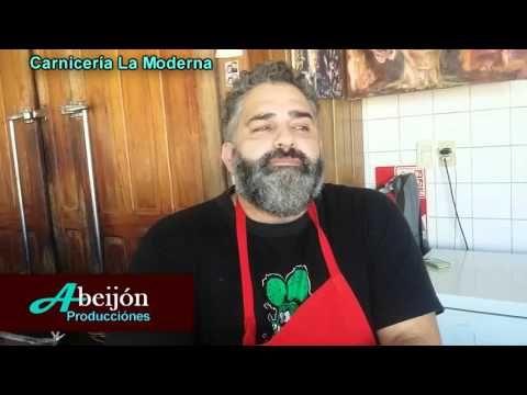 GASTON TAMBURINI Carnicero, Pintor y Artesano