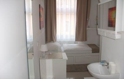 HRS - HOTEL RESERVATION SERVICE - Wien - Rudolfsheim-Fünfhaus - CH-City Apartments