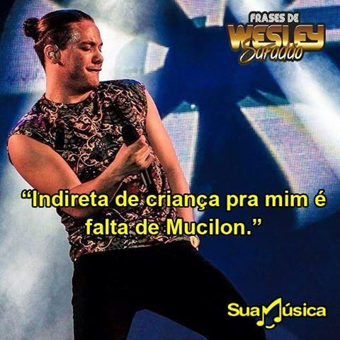 21 Frases E Indiretas Do Wesley Safadão Indiretas Frases