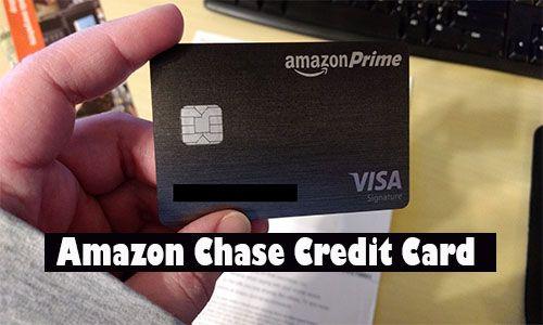 Amazon Chase Credit Card Amazon Chase Credit Card Benefits
