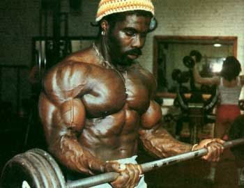 Bodybuilding Legends: Robby Robinson BodybuildingSupplements101.com: #1 Bodybuilding Supplements SuperStore and Information Portal!