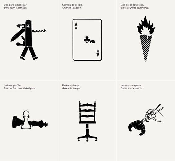 Creatividad: