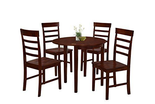 5 Piece Patio Dining Set Under 200 Dining Table In Kitchen Kitchen Table Chairs Dining Set