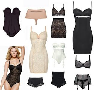 Fajas reductoras, el complemento perfecto para tus vestidos de verano: bemychic.com