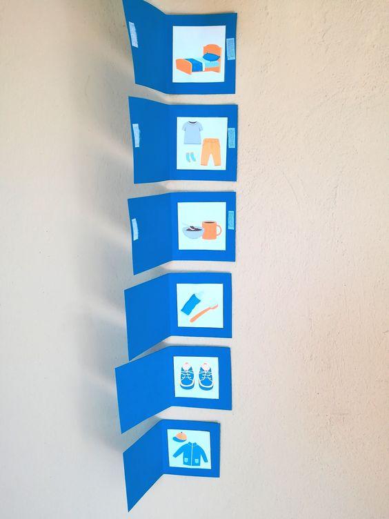 nyomtatható napirend képek ovisoknak