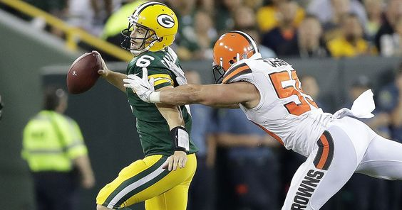 Making Packers' roster surreal for Joe Callahan