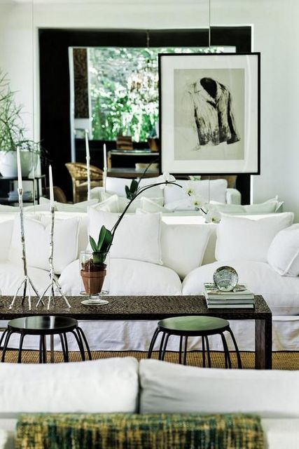 Big white sofa - keen to trade in grey corner sofa for 2 of these