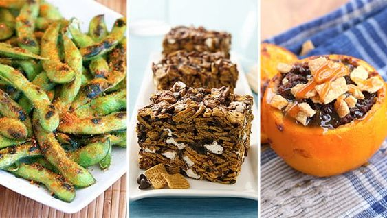15 Awesome Labor Day Recipes