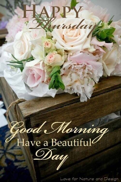 Happy Thursday! ❤ï¸Â I will thank you A.L. ~Your welcome, and <3 right back at you m.h./M...and I thank you!..Lovely