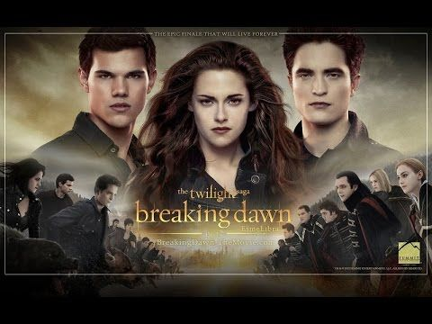 Crepusculo Amanecer Parte 2 2012 Pelicula Completa Audio Latino Youtube Twilight Breaking Dawn Twilight Movie Twilight Saga