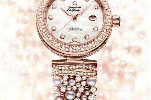 ساعات اوميجا حريمي للبنات Omega Watches ميكساتك Rolex Watches Watches Omega Watch
