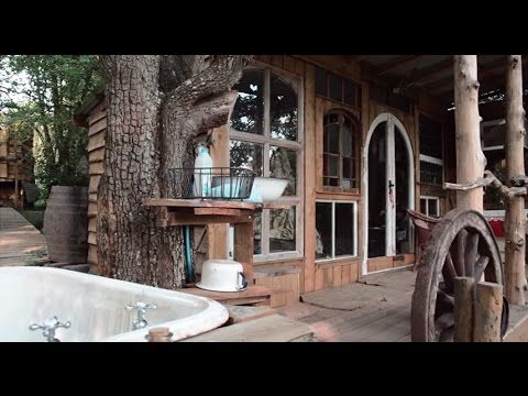 The Rising Sun | Cabin in Herefordshire | Canopy & Stars