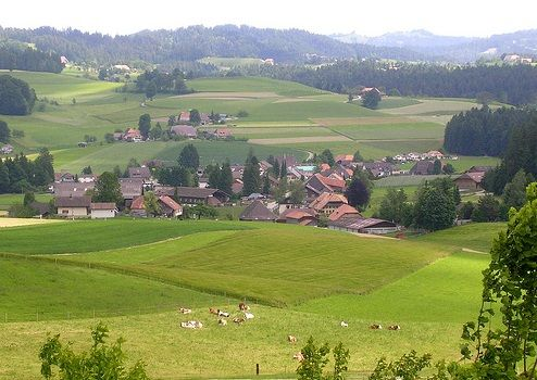 Enjoy the Perfect Getaway in Bern