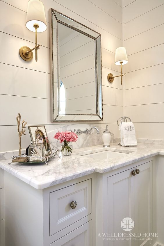 Bathroom Lighting Restoration Hardware hewett home - master bed and bath | bathroom | pinterest | bath