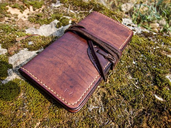 TC-48 Gambler Style Wallet via Texu Crafts. Click on the image to see more!