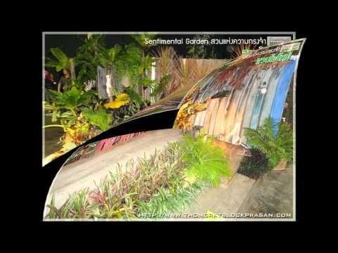 10 สวนแห่งความทรงจำ บ้านและสวน 2010