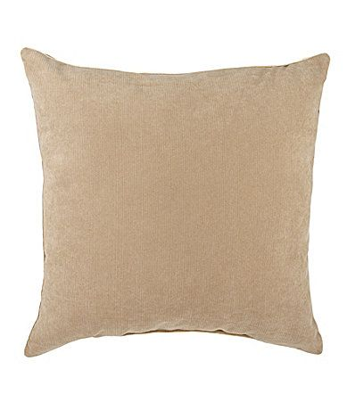 Brentwood Originals Cheyenne Camel Oversized Decorative Pillow #Dillards PILLOWS AND FABRICS ...