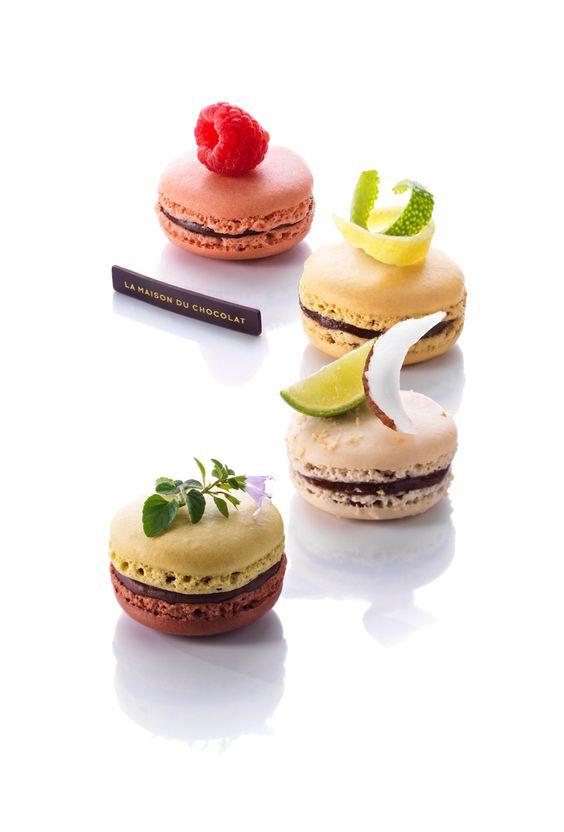 La maison du chocolat 225 rue du faubourg saint honor 75008 paris 01 42 27 3 - 225 rue du faubourg saint honore ...