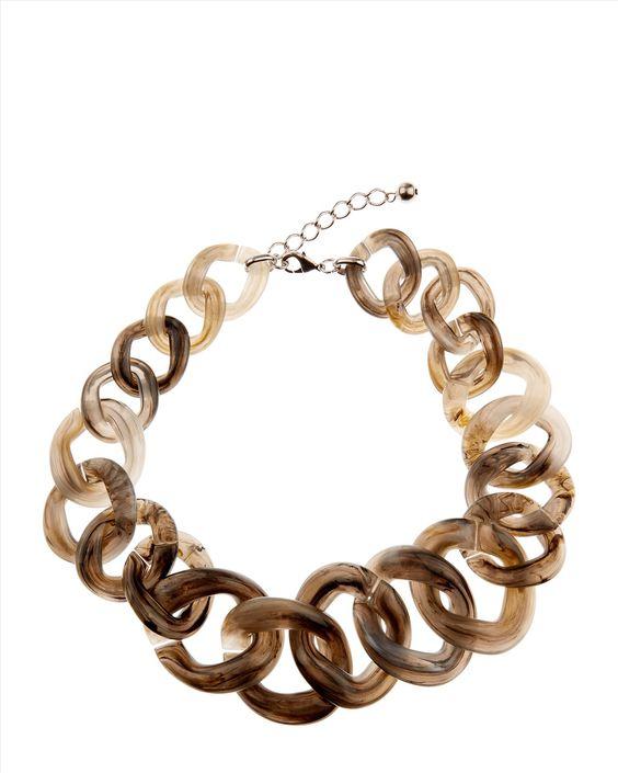 Jaeger necklace