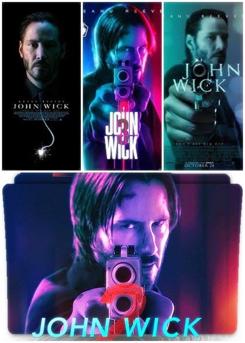 John Wick 3 En Streaming Vf Complet