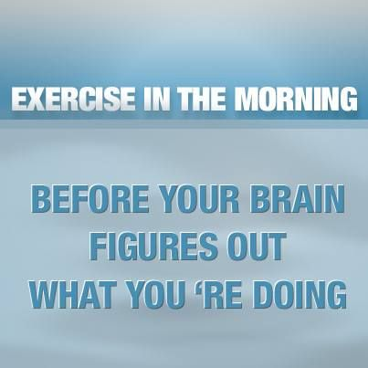 Exercise, Motivation, and the Brain