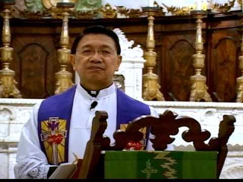 6B- REVERENCE TO THE EUCHARIST- Healing Power of Confession
