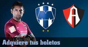 rayados.com - Sitio Oficial del Club de Futbol Monterrey
