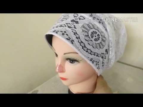 تربون دانتيل أحدث الموديلات الجديده لسيدات والبنات العصريه Youtube Neck Designs For Suits Beaded Crafts Crochet