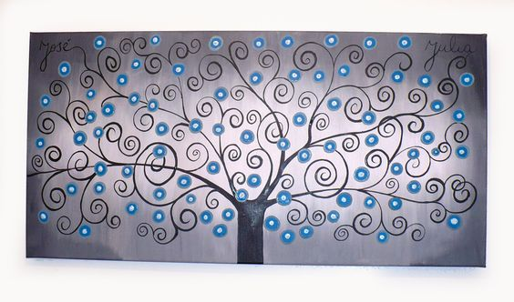 Hogar muebles y jard n decoraci n para el hogar for Tipos de arboles decorativos
