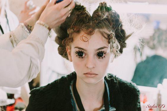 Moments magiques – Dorhout Mees backstage