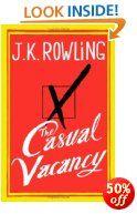 Customer Favorites: Best-Selling Books of 2012 - Amazon